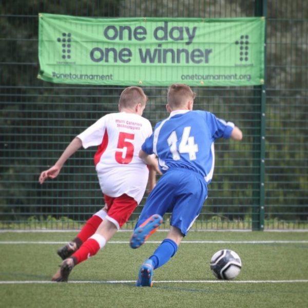 u13 football tournament