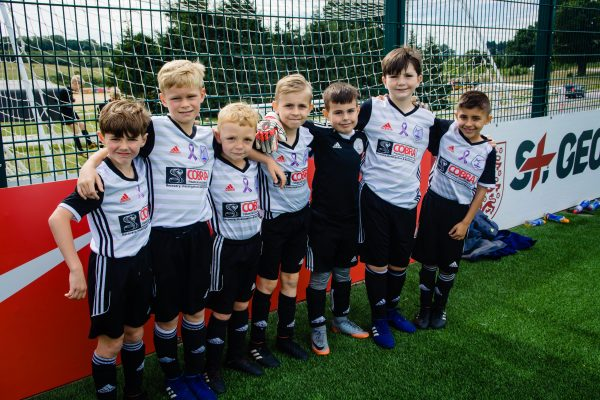 u8 football tournament